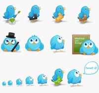 15 яки туитър икони