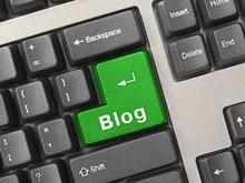 Блог и пр