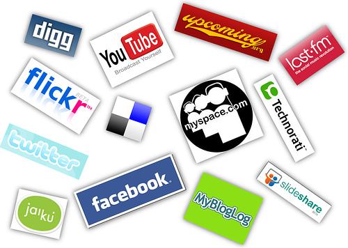 Социални медии като имиджмейкър