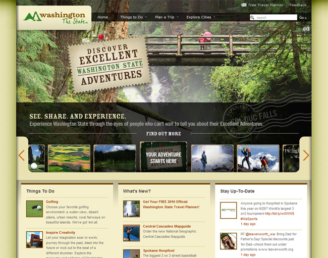 уеб дизайн-5 ефективни приницпа-добре подредени елементи